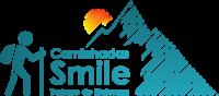 Caminhadas Smile Logo