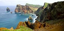 Caminhadas na Madeira e Porto Santo