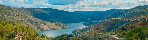 Férias por Trás-os-Montes e Douro